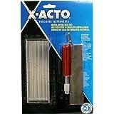 X-acto No. 7532 Small Mitre Box Set small mitre box set