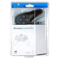 PS2 - Official Licensed Wireless Controller