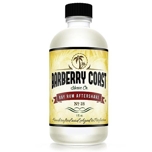 Amazon.com: Bay Rum Aftershave Splash para los hombres – 4oz ...