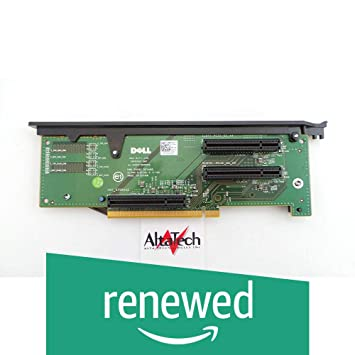 Genuine Dell PowerEdge R710 PCI-E Expansion Riser Card R557C FAST FREE SHIPPING