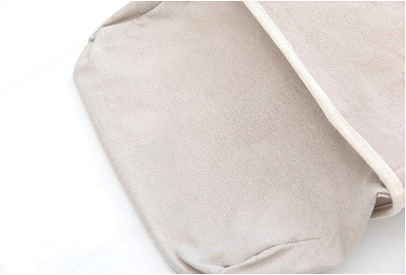 AYUN Sac de Rangement /à Suspendre en Feutre pour Table de Chevet ou lit de Voiture