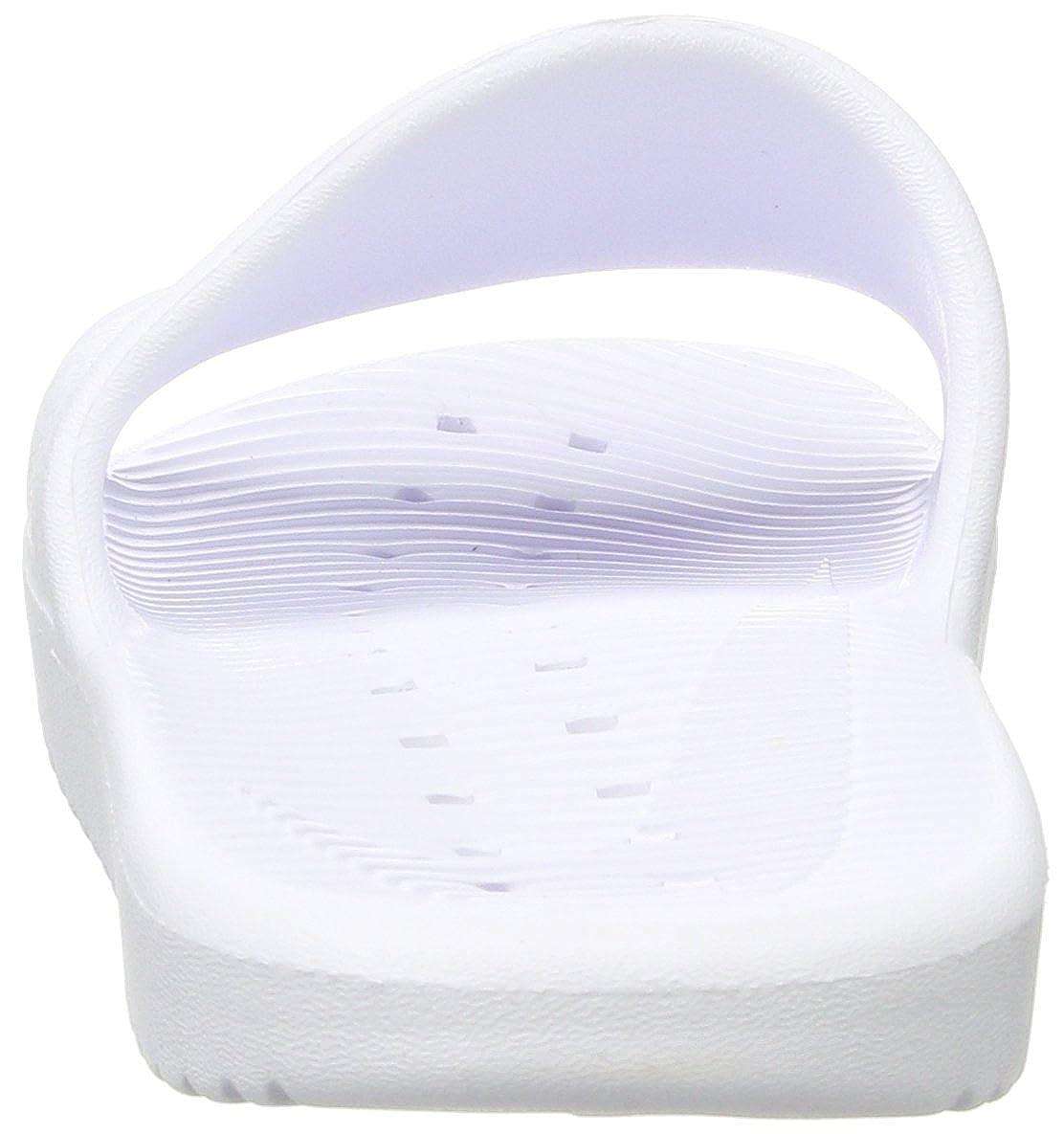 White//Black❗️Ships directly from Nike❗️ NIKE Womens Kawa Shower