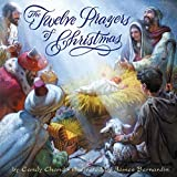 img - for The Twelve Prayers of Christmas (Harperblessings) by Candy Chand (2009-09-22) book / textbook / text book