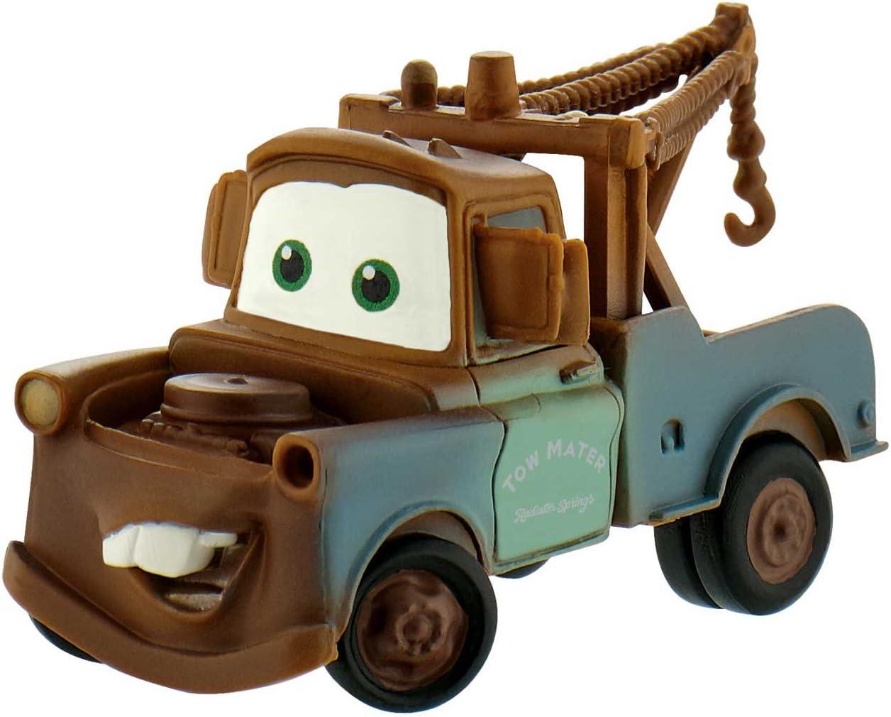 Flash McQueen Cars Disney Figurine Bullyland