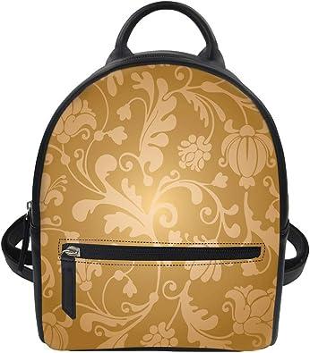 TRENAND sac a dos coloré sac a dos femme