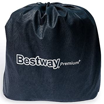 Bestway inflable volar negro solo aldecor osteoaneurisma ...