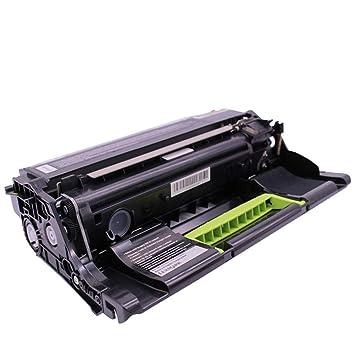 Compatible Lexmark MS310 Cartucho De Tóner MS510 610 ...