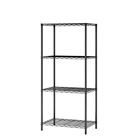 rack storage shelves racks food adjustable canned bacteria bulky store resistant wire