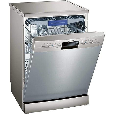 Siemens - Lavavajillas 60 Cm SN 236 I 04 Me -: Amazon.es ...