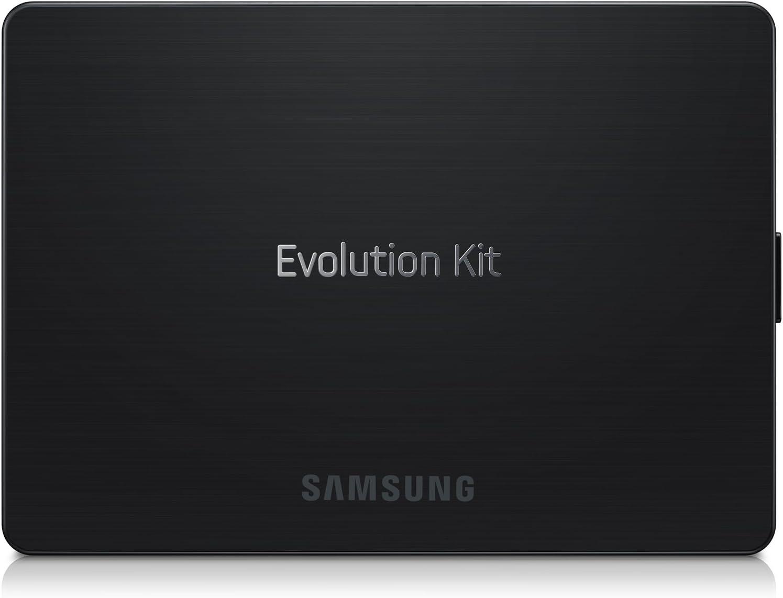 Samsung VG-SEK1000 - Televisor con Smart TV, negro (importado ...
