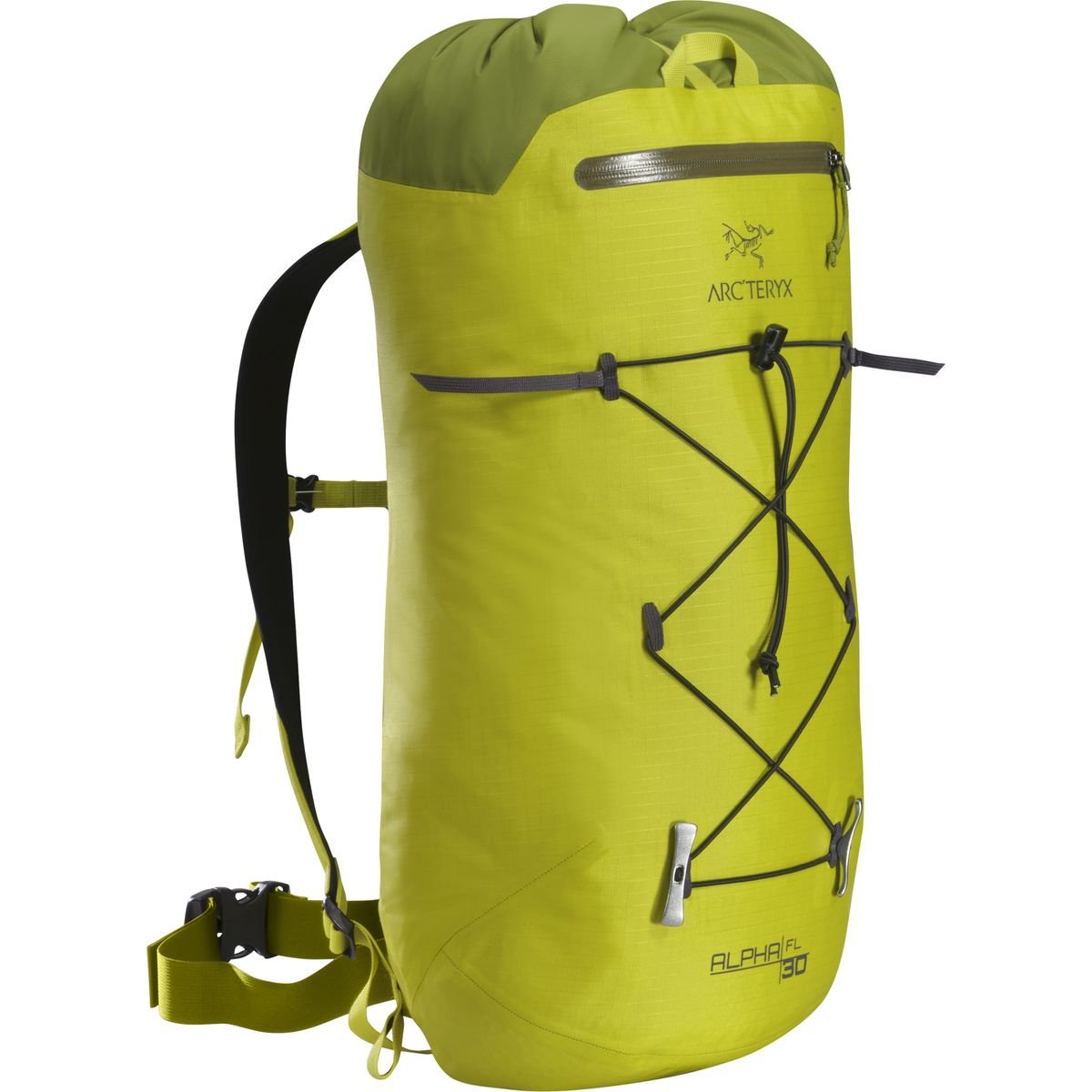 ARC`TERYX(アークテリクス) アルファ FL 30 バックパック Alpha FL 30 Backpack-sj Genepi Green REG B0145XFLR4