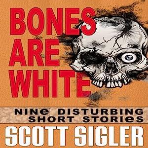 Bones Are White Audiobook
