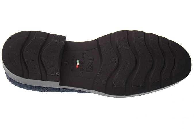 Nero Giardini Uomo Scarpa Bassa Blu A705281U 200