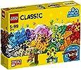 LEGO 乐高  拼插类 玩具  LEGO Classic 经典系列 齿轮创意拼砌盒 10712 5-99岁 积木