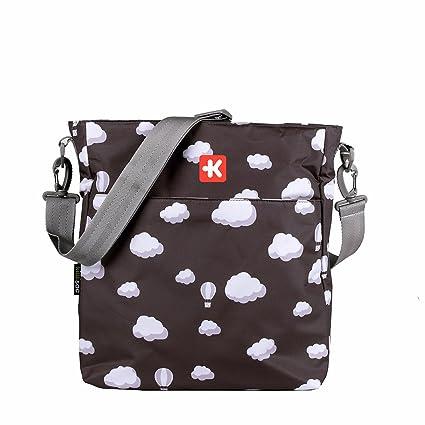 Kiwisac Happy Trip Bolso de Silla de Paseo Unisex con un Diseño ...
