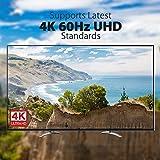 AV Access HDMI Switch 4K,5 Port HDMI Switcher