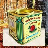Spain-producing paprika powder La Dalia