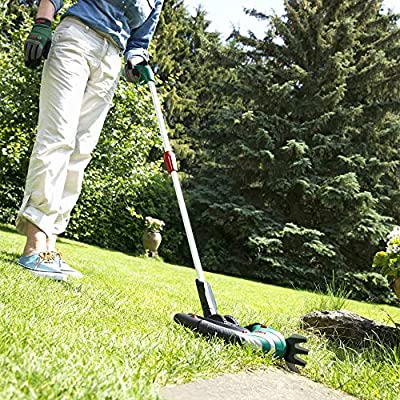 Bosch ISIO 3 F016800329 - Telescópico, Plata/ Verde: Amazon.es ...