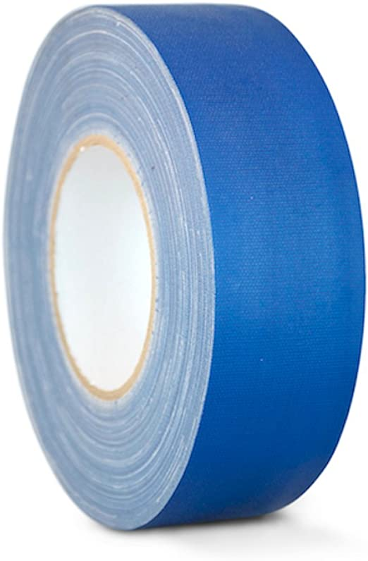 "3/"" Red Gaffers Tape Floor Stage Show Audio Video Gaff Cord Hold Down 60yd"