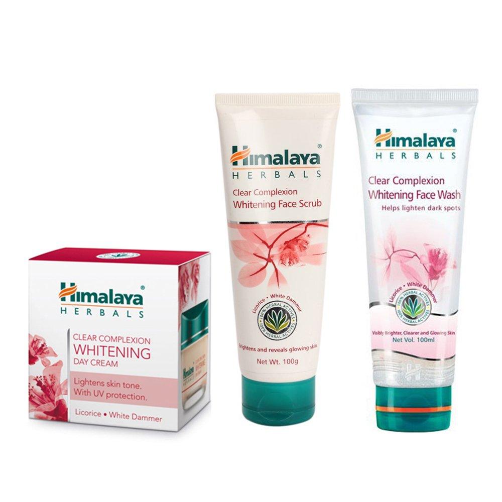 himalaya face products