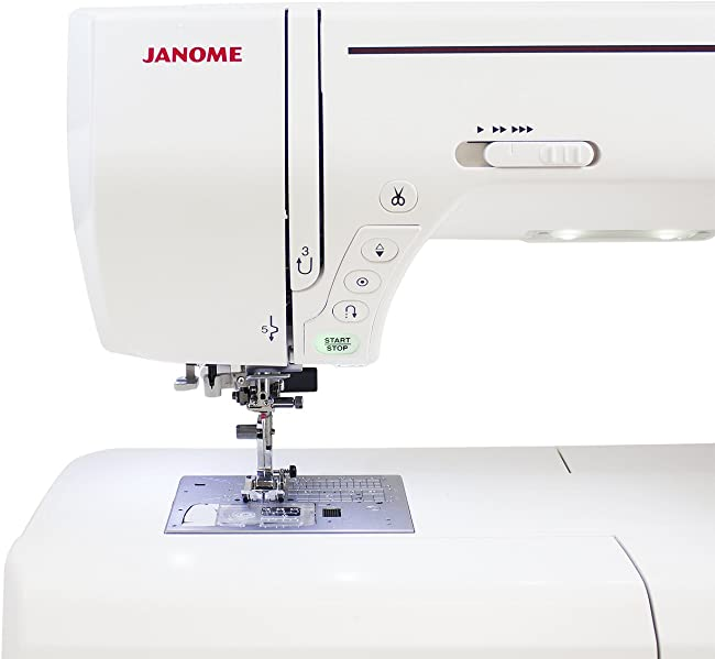 Janome Memory Craft Horizon 8200QCP