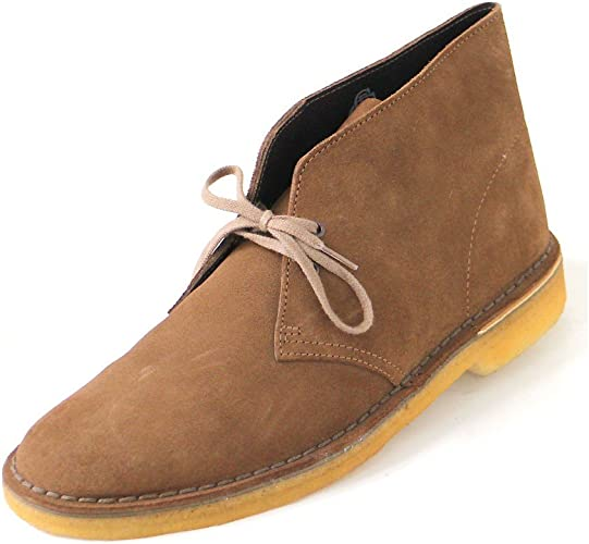 Clarks Originals Desert Boot, Men's