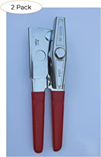 product image for EZ-DUZ-IT Can Opener, (Red) (Twо Расk)