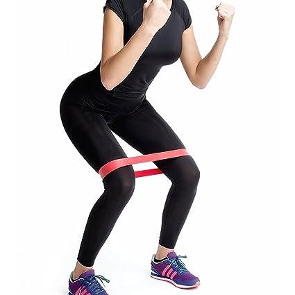 Amazon.com : CUSHY Hot ale Elatic Mucle Fitne Training ...