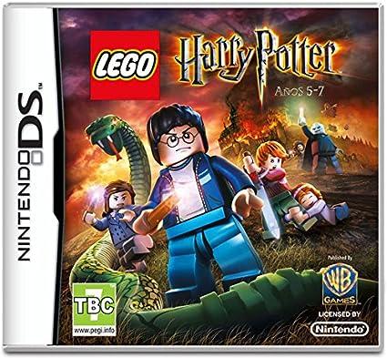 Lego Harry Potter 2 : Años 5-7: Amazon.es: Videojuegos