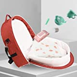 Hankyky Baby Easy to-Go Bassinet for Baby