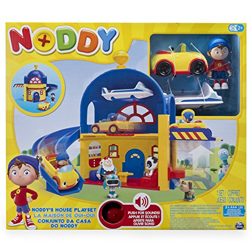 Noddy's House (Dispatched from (Noddy Car)