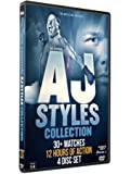 TNA Wrestling: The Essential AJ Styles Collection