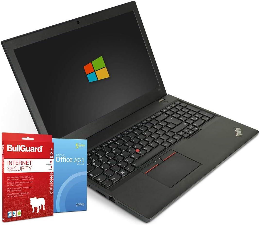 Lenovo Thinkpad T550 15 6 Zoll Full Hd Notebook Computer Zubehör