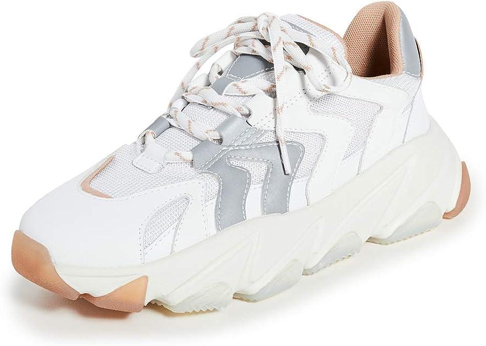 ASH Womens Extreme Sneaker