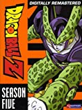 Dragon Ball Z - Season 5 (Perfect and Imperfect Cell Sagas)