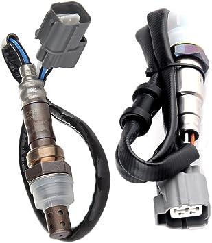 OKAY MOTOR Upstream Air Fuel Ratio Oxygen Sensor for Honda Civic HR-V 1.8L Accord ILX 2.0L