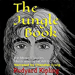 The Jungle Book: The Mowgli Stories