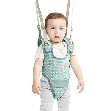 Amazon.com: PULUSI - Bailarín para bebé, asistente de ...