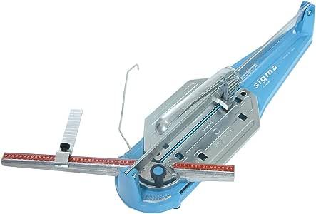 Sigma 2D4 610mm Push Handle Tile Cutter