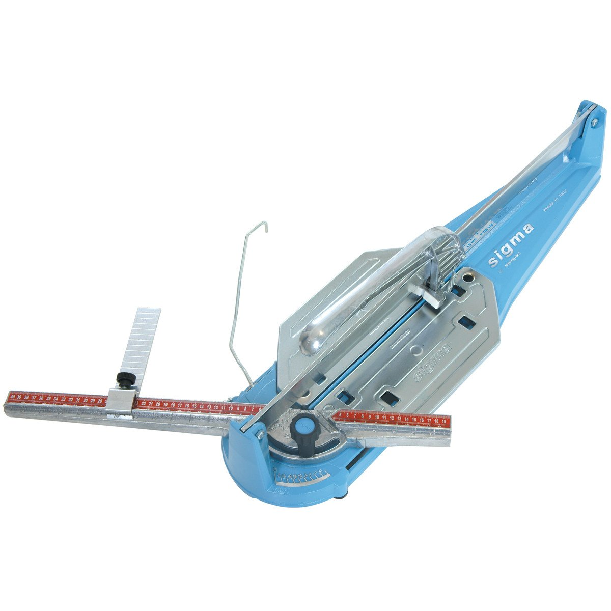 Sigma 2D4 24 in. Sigma Push Tile Cutter.