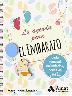 La Agenda Para El Embarazo