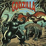 Godzilla on Monster Island, Marc Ceracini and Jacqueline Dwyer, 0679880801