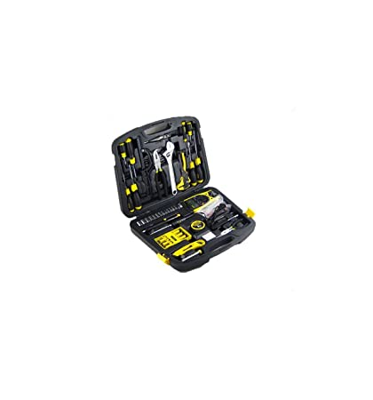 buy stanley 89883 53 piece telecommunication tool set online at low rh amazon in