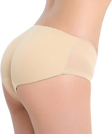 Woman Fake Ass Padded Panties Women Body Shaper Lifter Trainer Lift Butt Hip