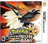Pokémon Ultra Sun - Nintendo 3DS