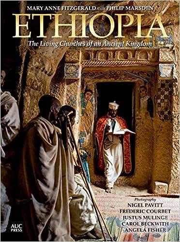 Ethiopia: The Living Churches Of An Ancient Kingdom por Mary Anne Fitzgerald epub