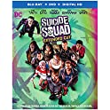 Suicide Squad Blu-Ray Combo Pack