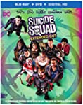 Suicide Squad (Extended Cut Blu-ray +...