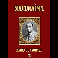 Macunaíma (Edição Especial Ilustrada)