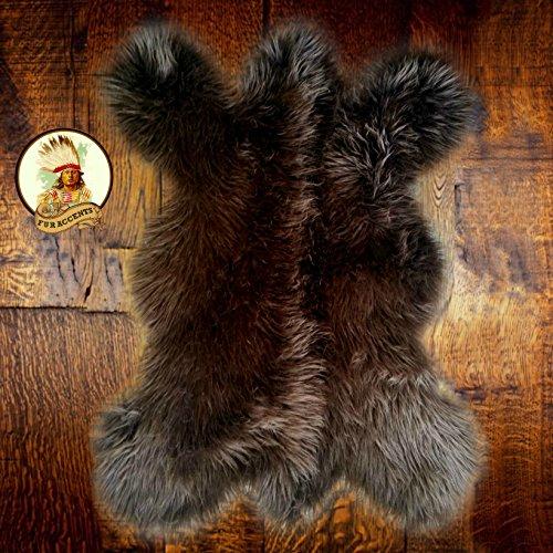 grizzly bear rug - 4